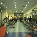 Life Club Sports Center