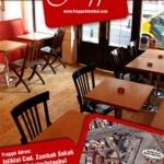 Frappe İstanbul Cafe & Bar Restaurant