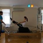 Cadde Pilates Studio