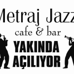 Metraj Jazz Cafe Bar