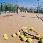Spor A.Ş. - Florya Spor Tesisi