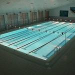 Spor A.Ş. - Sefaköy Yüzme Havuzu