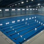 Spor A.Ş. - İkitelli Spor Kompleksi
