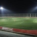 Spor A.Ş. - Halkalı Stad
