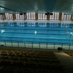 Spor A.Ş. - Ümraniye Çakmak Kapalı Yüzme Havuzu