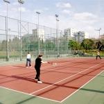Spor A.Ş. - Gülbahçesi Spor Tesisi