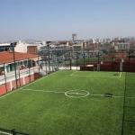 Spor A.Ş. - Dudullu Spor Tesisi