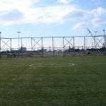 Spor A.Ş. - Pendik Sahil Spor Tesisi