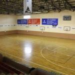 Spor A.Ş. - Tevfik Aydeniz Spor Kompleksi