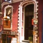 Sahaf Cafe Kültür Merkezi