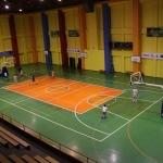 Spor A.Ş. - Zeytinburnu Spor Kompleksi