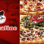Pizzaline, Fındıkzade