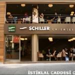 Schiller Chiemsee, Beyoğlu