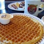 Marin Waffle House