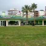 Hacıoğlu Restaurant