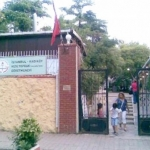 Fatma Şadiye Toptani Kızıltoprak Öğretmenevi