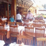 Çapari Arif Restaurant