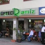 Köfteci Ramiz, Levent