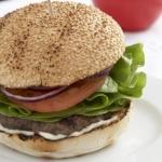 Gourmet Burger Kitchen GBK Kanyon
