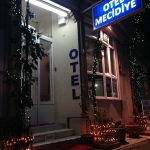 Otel Mecidiye