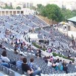Harbiye Cemil Topuzlu Açıkhava Tiyatrosu