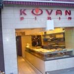 Kovan Fırın - Osmanbey