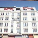 Eysan Otel