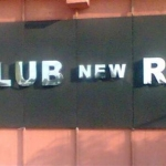 Yenikapı-club Amon Ra