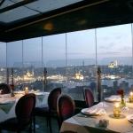 Pitti Teras Restaurant