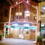 Maltepe Meyzen Fasıl Restaurant