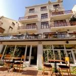 Hotel Villa Blanche