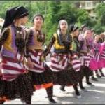 Dilek İşleme Folklor Kıyafetleri