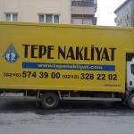 Tepe Nakliyat