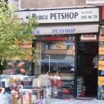 Burcu Pet Shop