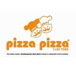 Pizza Pizza, Çapa