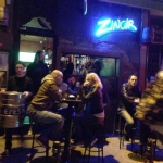 Zincir Rock Bar