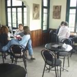 İletişim Cafe