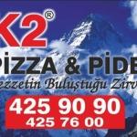 K2 Pizza