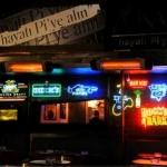 Kafe Pi Taksim