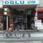 Yusufoğlu Tuhafiye & Giyim