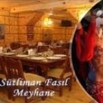 Sütliman Cafe&Bar