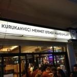Kurukahveci Mehmetefendi
