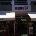 Morgül Büfe Bakırköy