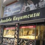 Anadolu Kuyumcusu