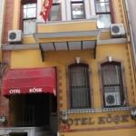 Otel Köşk