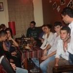 İvy Cafe