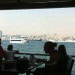 Paşalimanı Kafe
