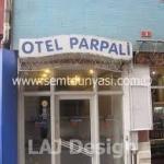 Otel Parpali