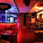 Pupa Cafe