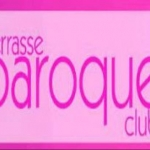Baroque Terasse